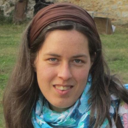 Kezia Deichsel