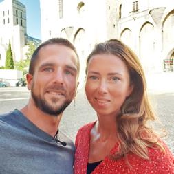 Anne-Marieke & Timo Hoffmann